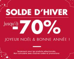Milanoo: 70% De Réduction Dès Super Solde De Noël