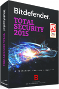BitDefender: 35% Off Bitdefender Total Security 2015