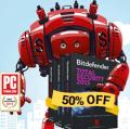 BitDefender: 50% Off On Black Friday Sale