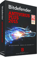 BitDefender: 35% Off Bitdefender AntiVirus Plus 2015
