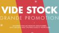 Milanoo: Vide Stock Grande Solde
