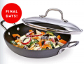 Cooking.com: Save $100 On The Best-selling Calphalon Everyday Pans