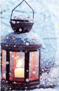Paper Lantern Store: Happy Holiday Lights