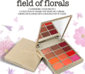 Stila: Field Of Florals Convertible Color Dual Lip & Cheek Palette