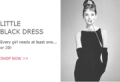 JollyChic.com: Shop For Little Black Dress