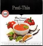 Nashua Nutrition: Proti-Thin Soup VLC - Thai Tomato Soup Flavor Pack For $6.95