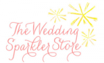 Click to Open Wedding Sparkler Store Store