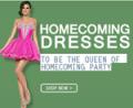 Yo Yo Melody: Shop Homecoming Dresses