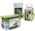 Fit & Fresh: $10 Off Portion Control Kit