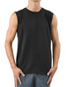 Everything Yoga: 35% Off Be Present Men's Yoga Tree Tee Sleeveless + Free Shipping