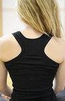 Everything Yoga: 10% Off Racerback Yoga Top By Mind Body Bliss