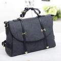 Asia Fashion Wholesale: Handbags - Grey For Only $ 6.67