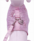 Fur My Pet: Sweetie Harness For $36