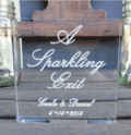 Wedding Sparkler Store: Shop Sparkler Signs And Vases