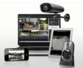 Logitech: Logitech Alert Web And Mobile Commanderonly $79.99