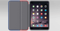 Logitech: AnyAngle Protective Case With Any-angle Stand For $59.99