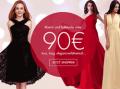 Milanoo: Abend- Und Ballkleider Unter 90€