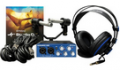 Sam Ash: $100 Off Presonus AudioBox Stereo Recording Bundle + Free Shipping