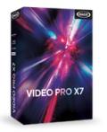 Magix: Magix Video Pro X7
