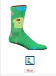 Joy Of Socks: $3.69 Off Green Golf Course Socks