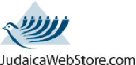 More JudaicaWebStore Coupons