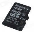 DealeXtreme: 88% Off Genuine Kingston Micro SDHC Class 10 TF Card