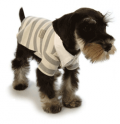 Fur My Pet: Grey Polo Shirt For Only $28