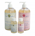 Fur My Pet: Cain And Able Shampoo For Only $12.5