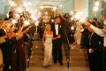 Wedding Sparkler Store: Wedding Sparklers Bundle - 3 Sizes - Box Of 244 Sparklers For $79.25