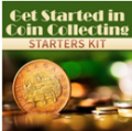 ShopNumisMaster: 82% Off Get Started In Coin Collecting Starters Kit
