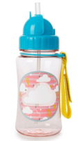 Skip Hop: Kids Straw Bottle For $6