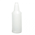 ReStockIt: Unisan Plastic Bottle, 32 Oz. Bottle, Natural (UNS32) For Just $21