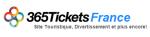 Clic pour accéder à 365 Tickets