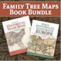 Shop Family Tree: Only $34.99 Of Family Tree Maps Book Bundle