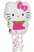 CustumeZone: Hello Kitty Pull String Pinata At Just $25 + Free Shipping