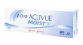 1800AnyLens: $388 Off 24 Boxes Of 1-Day Acuvue Moist 30 Pack