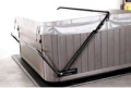 Hot Tub Works: 20% Off Spa Cover Lifts E8240 Covermate 2 Spa Cover Lift