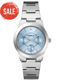 Timex: 50% Off Women's Multi-function