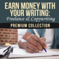Writers Digest Shop: 86% Off Earn Money With Your Writing