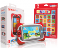 Nabi: $24.99 Off Nabi Jr And Letter Pack Bundle