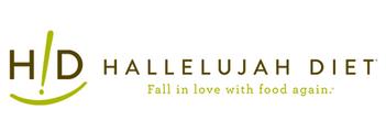 Click to Open Hallelujah Diet Store