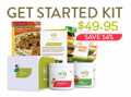Hallelujah Diet: 54% Off Get Started Kit