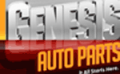 Click to Open Genesis Auto Parts Store