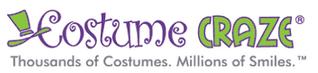 Click to Open Costume Craze Store
