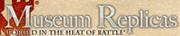 Click to Open Museum Replicas Store