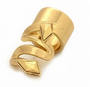 The Trend Boutique: Belle Noel By Kim Kardashian Faceted Metal Stone