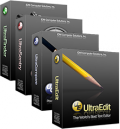 Ultra Edit: 22% Off UltraEdit UltraSuite
