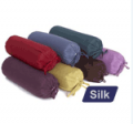 Everything Yoga: 31% OFF Everything Yoga Silk Neck Pillow With Buckwheat Hulls
