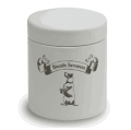 Fur My Pet: Biscuits Savoureux Treat Jar For Only $22.5