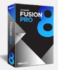 Upgrade Fusion 8 Pro